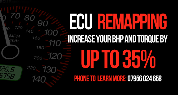 ECU Remapping Exeter